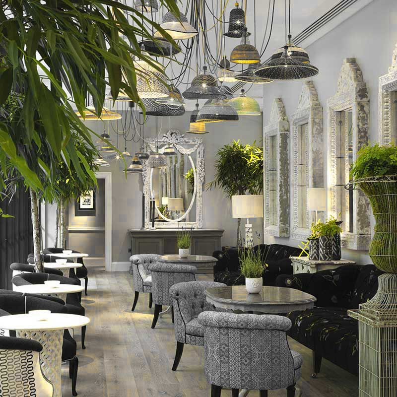 Restaurants Designs